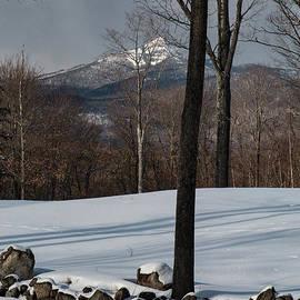 Mim White - Mount Chocorua, New Hampshire