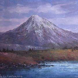 Sean Conlon - Mount Errigal