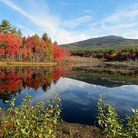 MTBobbins Photography - Mount Monadnock Autumn