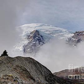 Marv Vandehey - Mount Rainier 7