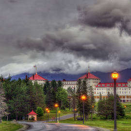 Joann Vitali - Mount Washington Hotel - Bretton Woods NH