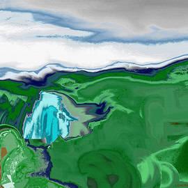 Lenore Senior - Mountain Falls