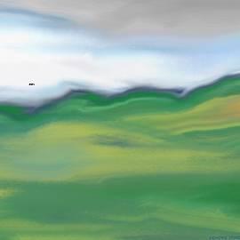 Lenore Senior - Mountain Fields