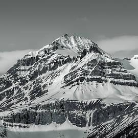 Yves Gagnon - Mountain Peak