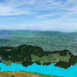 Bruce Nutting - Mountain Retreat