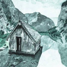 Shane Heinrich - Mountain Shack