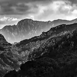 Jaroslaw Blaminsky - Mountains of Bosna