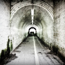 Philip Openshaw - Moving Away - York