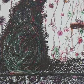 Judith Redman - Mr. Cat