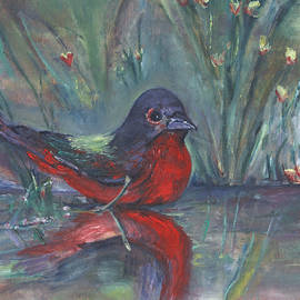 Helena Bebirian - Mr. Finch