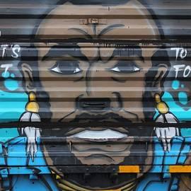 Joseph C Hinson Photography - Mr. Graffiti