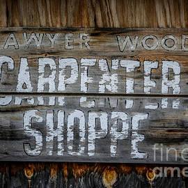 Lynn Sprowl - Mr. Sawyer Wood