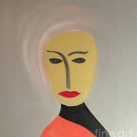 Bill OConnor - Mrs Andy Warhol