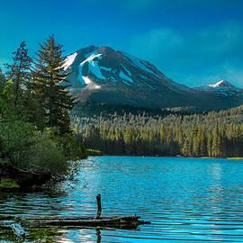 Bill Gallagher - Mt Lassen