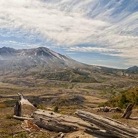 Brian Harig - Mt St Helens