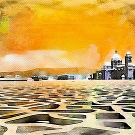 Jean Francois Gil - Mucem - Cathedrale La Major- Home Decor Ideas