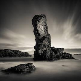 Dave Bowman - Muchalls Stack