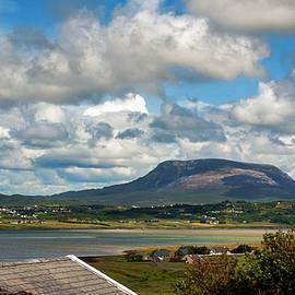 Muckish Mountain from Falcarragh