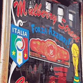 Miriam Danar - Mulberry Street Cigar Company