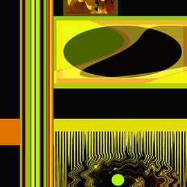 Brooks Garten Hauschild - Mum Abstract 2