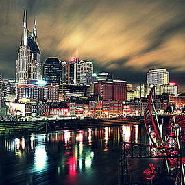 Matt Helm - Music City Midnight
