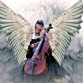 G Berry - Musical Angel