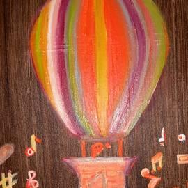 Cindy  Riley - Musical Balloon
