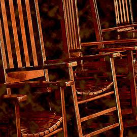 Lynda Lehmann - Musical Chairs