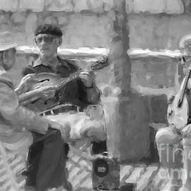 Jeff Breiman - Musicians On The Boardwalk