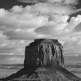 Bob Neiman - MV Merrick Butte IR 0574