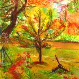 Helena Bebirian - My Art Teacher