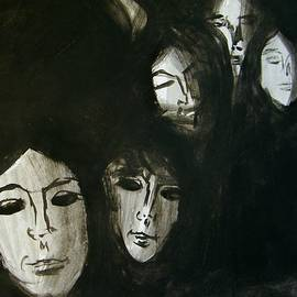 Judith Redman - My Blindness