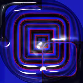 Mario Carini - My Blue Mood