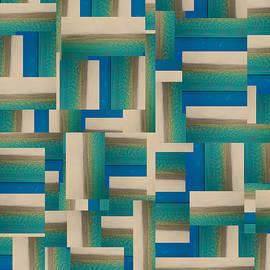 My Coastal Colors Harmony Inspire Your Home - Betsy C  Knapp