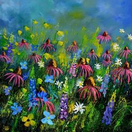 Pol Ledent - My Garden 8851