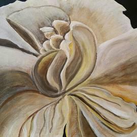 Carol Duarte - My Gardenia