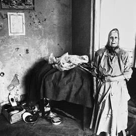 Mirza Ajanovic - My Grandmother