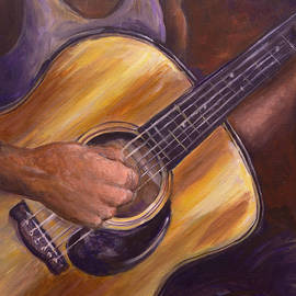 Deborah Smith - My Guitar