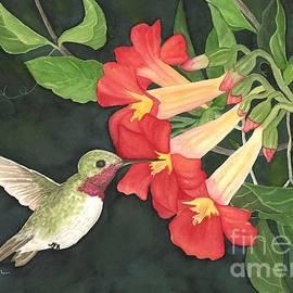 Hao Aiken - My Hummingbird