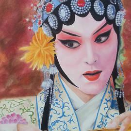 Kathleen Wong - My Idol