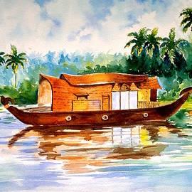 Shamsi Jasmine - My Kerala 2