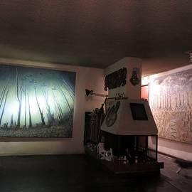 Daniel Gomez - My last 2 paintings