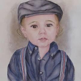 Kelly Mills - My Little Dapper