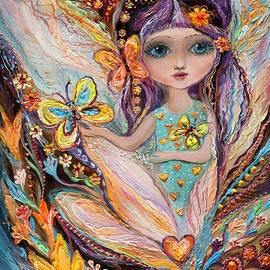 My little fairy Pearlie