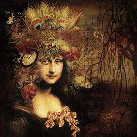 Georgiana Romanovna - My Little Secret - Mona Lisa