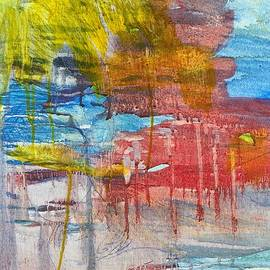 Judith Redman - My Love