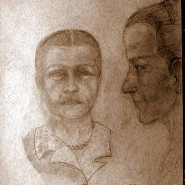 Anna Folkartanna Maciejewska-Dyba  - My Mother