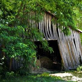 Mel Steinhauer - My Old Kentucky Barn