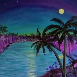 Deyanira Harris - My Paradise