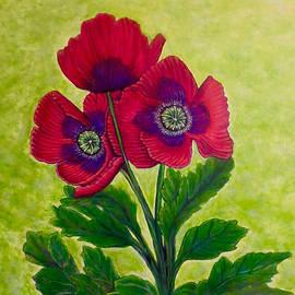Kimberlee Baxter - My Poppy Love